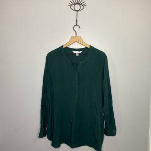 Old Navy Relaxed Lightweight Tunic Top